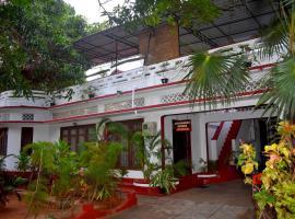 Kais Guest House, Jaffna