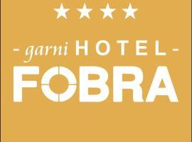 Hotel Fobra, Podgorica