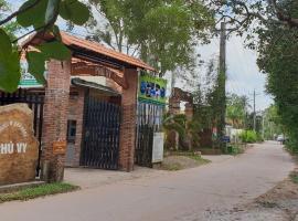 Phú Vy Bungalow Phú Quốc, Duong Dong