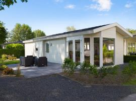 Holiday Home DroomPark Molengroet.4, Noord-Scharwoude