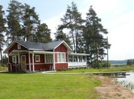 Holiday Home Vauvila, Kyynämäki