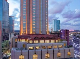 Hilton Istanbul Maslak, Estambul