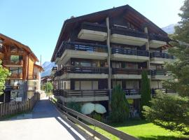 Apartment Amara, Zermatt