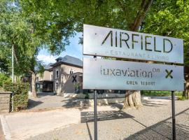 Luxaviation Crew Resort, Luksemburg