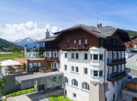 Hotel Wetterstein Seefeld, Seefeld in Tirol
