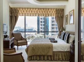 HiGuests Vacation Homes - Marina Terrace, Dubai