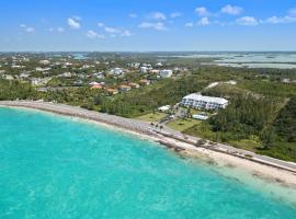 Ocean Terraces, Nassau