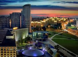 Minsk Apartments, Mińsk