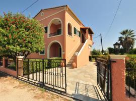 Elena Apartments Corfu, Acharavi