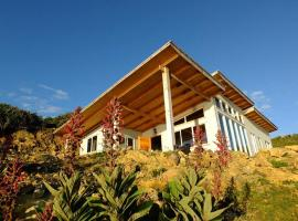 Casa Kiru, Bahía Mansa