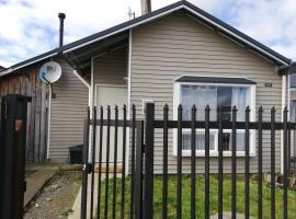 Casa Nueva en tranquilo sector residencial, Пуэрто-Монт