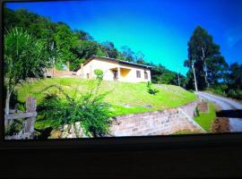 Casa dos altos, Nova Petrópolis