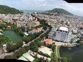 Homestay Vung Tau Ngoc Ha, Vung Tau