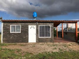 Casa de campo yacanto, Villa Yacanto