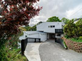 Takapuna Central Modern & New Vacation Home, Auckland