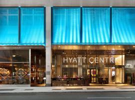 Hyatt Centric Times Square New York, Nowy Jork