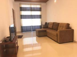 airport road apartment, Veyangoda