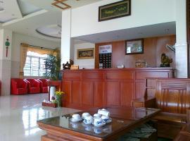 Kim Phung Ngan Hotel, Can Tho