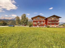 Hotel Pariente, Schladming