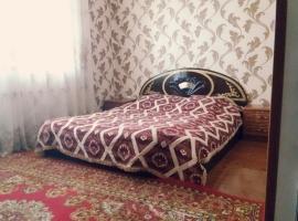 apartment - квартира, Penjikent