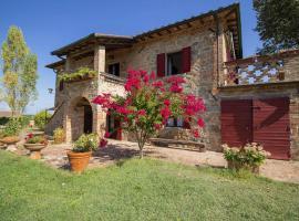 Farmhouse Cortona, Cortona