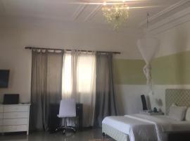 Hotel Le Littoral Des Almadies, Dakar