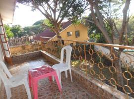 T.m 1 to 4 Bed apartments, Kisumu