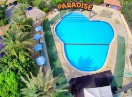 Jericho Paradise Resort, Jericho