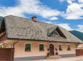 Villa Nena, Kranjska Gora
