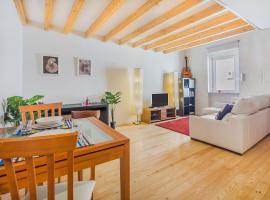 Graça Cozy Duplex, Lisbonne
