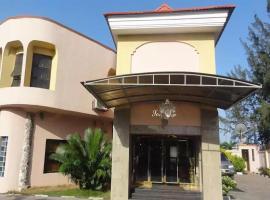 Solitude Hotel, Lagos