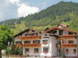 Haus Fallesin, Sankt Anton am Arlberg