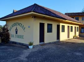Residencial da Torre, Nova Petrópolis