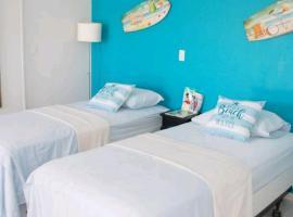Flip Flop Apartment 84, Palm Beach