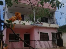 Hostal Casa Yhoanny, Taganga