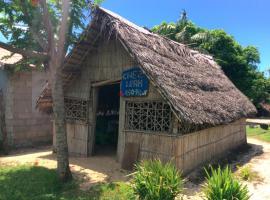 Lea's Bungalow, Ireupuow