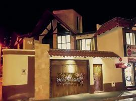 Guest House San Jose, Сукре