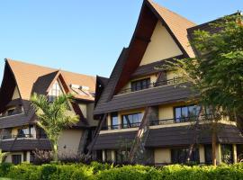 Thika Greens Golf Resort, Thika