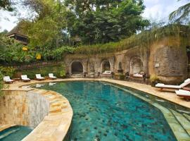 Warwick Ibah Luxury Villas & Spa, Ubud