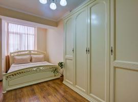 Apartment on Yunusalieva 173/5, Bishkek