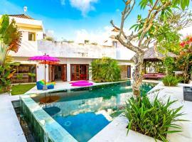 Bali - Villa Masayo, Kuta