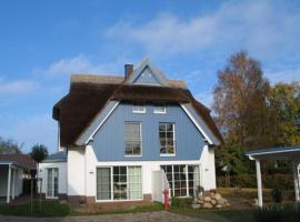Ferienhaus Likedeeler Weg 23, Zingst