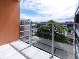 Epsom Central Modern 2 Bedroom Apartment+Parking, Auckland