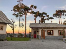 Studio da Casa da Colina, Canela