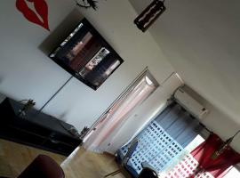 Appartement Baleyo, Abidjan