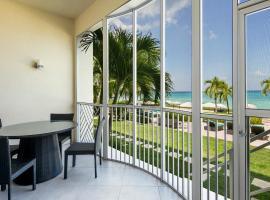 South Bay Beach Club Villa 3, George Town