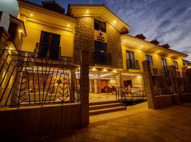 Yawar Inka Hotel, Cuzco