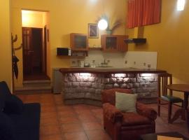 Santa Catalina Apartment, Cuzco
