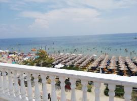 Sea Side Villa Economou, Paralia Katerinis
