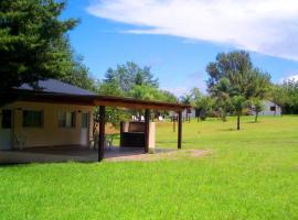 Cabañas Lomas De Belgrano, Villa General Belgrano